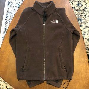 Women's XS Northface Fleece Jacket